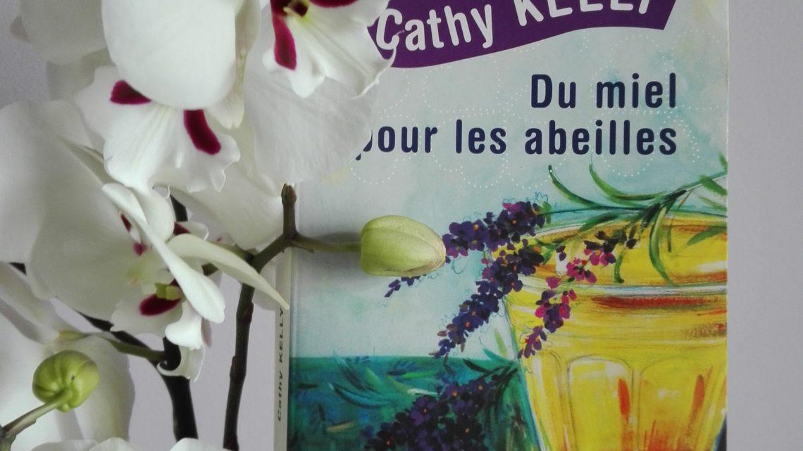 Chronique du roman : DU MIEL POUR LES ABEILLES