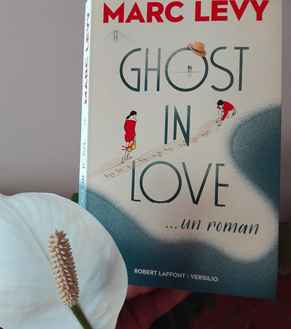 Chronique du roman : GHOST IN LOVE