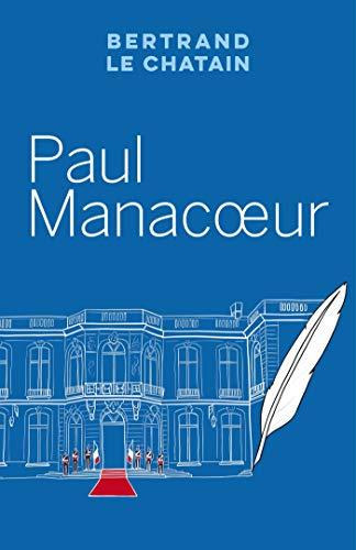 Paul Manacoeur
